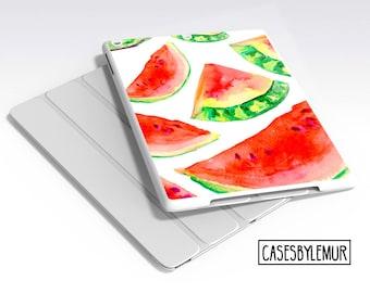 WATERMELON Ipad Mini 4 Case Ipad Mini Case Ipad Mini 2 Case Ipad Mini 4 Cover Ipad Mini 4 Sleeve Ipad Mini 4 Flip Case Ipad Mini 3 Case