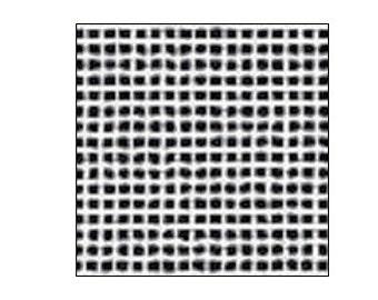 "40 count Silk Gauze, 6.25"" square (15.8cm), Ecru, unmounted, miniature needlework, counted threadwork, miniature needlepoint, UK seller"