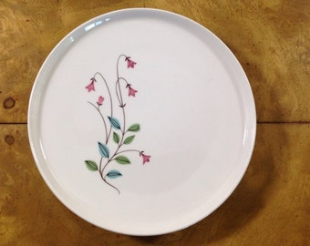 Franciscan Family China Winsome Bread and Butter Plates Set of 2