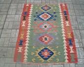 turkish handmade kilim
