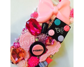 Makeup Inspired phone case