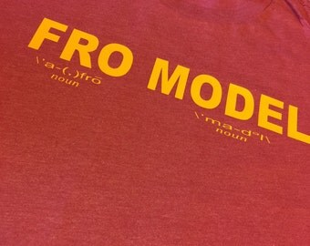 Fro Model Fitted Tee