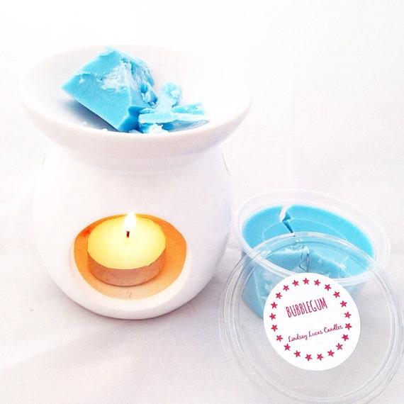 bubblegum wax melt bubblegum scent shot by lindsaylucascandles. Black Bedroom Furniture Sets. Home Design Ideas