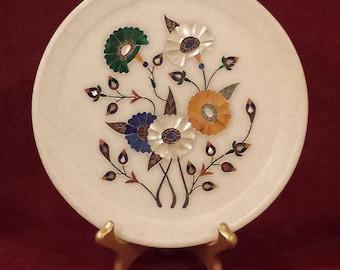 "8""Decorative Plate"