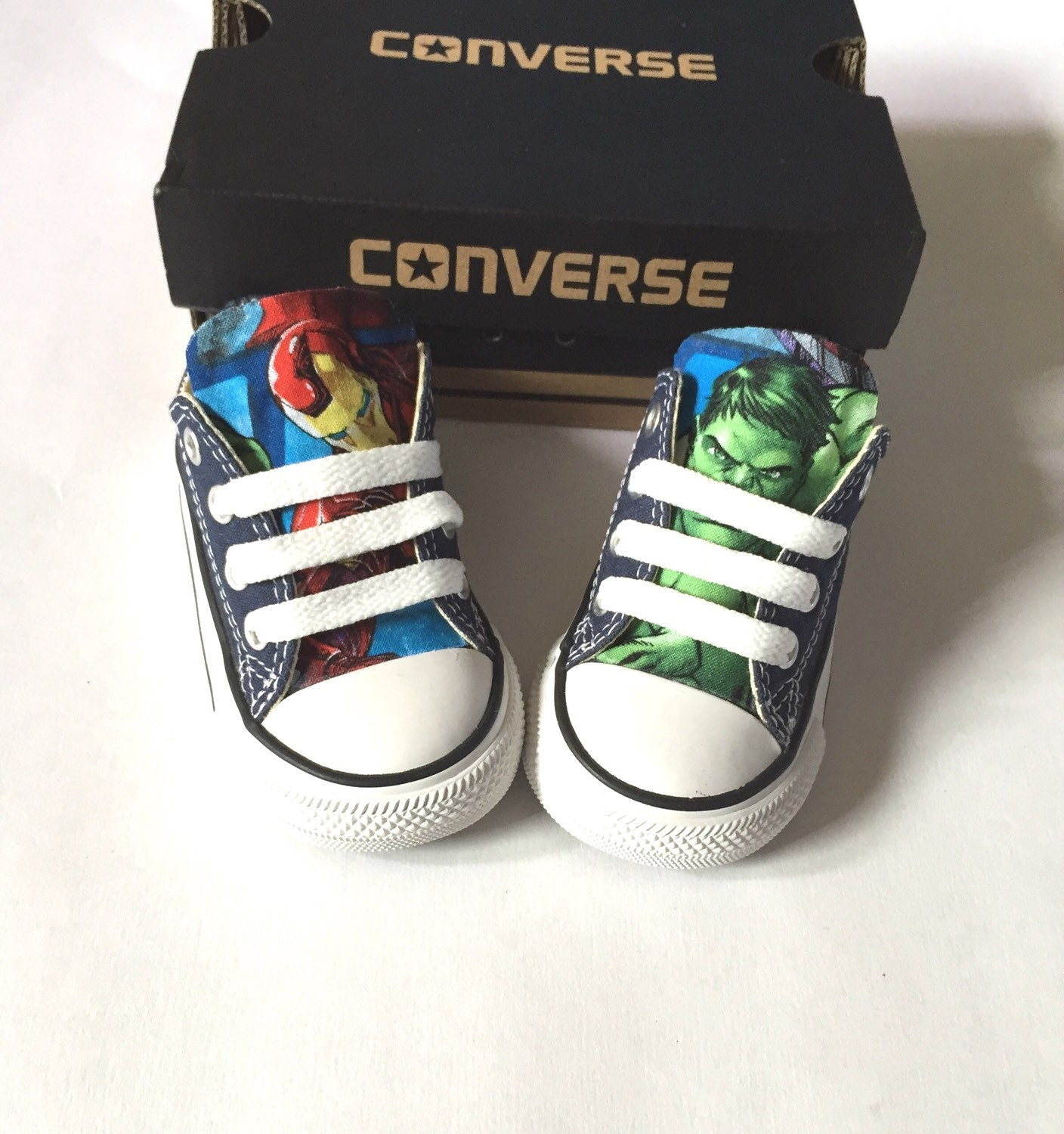 Avengers Marvel ics Shoes Converse Avengers Shoes Kids