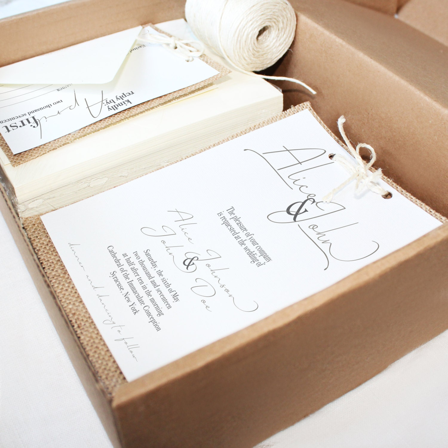 Wedding Invitation Diy Kits: Chandeliers & Pendant Lights