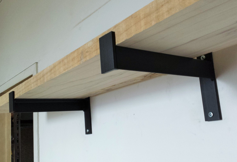 Heavy duty adjustable shelf brackets - 11 Industrial Heavy Duty Shelf Bracket Metal Angle Bracket Shelf