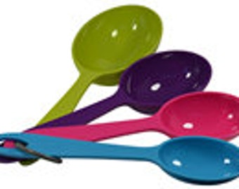 Multi Color Measuring Cup Set