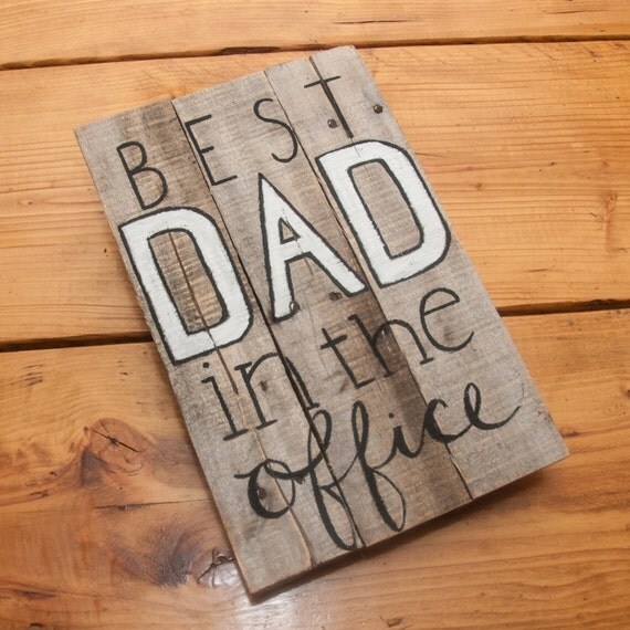 Best dad in the office father s birthday gifts for men gift for