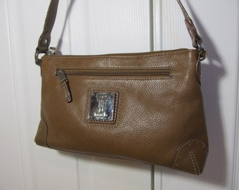 Tignanello Retro Shoulder Bag 9