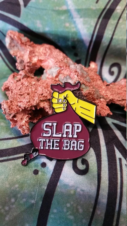 Slap the bag-3597