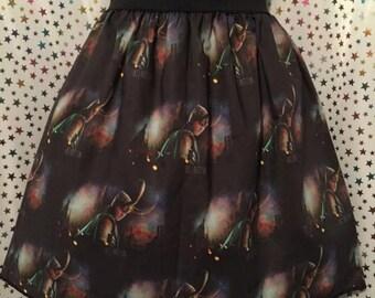 Loki Skirt