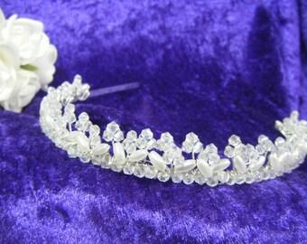Wedding Bridal Tiara