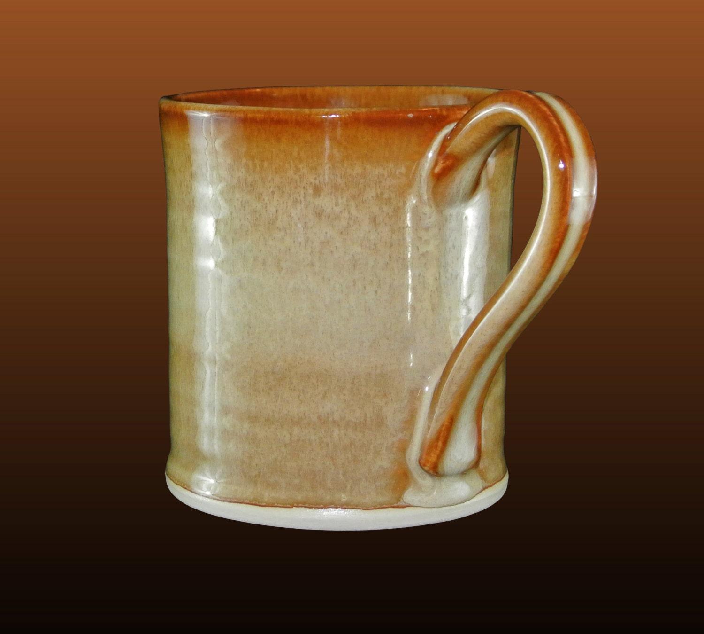 Coffee Mug Pottery Mug Coffee Cup Unique Coffee Mug Unique