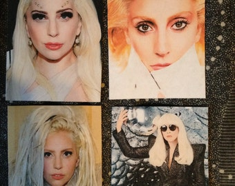 Lady Gaga Magnets!! L@@K