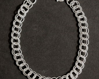 Beautiful Chainmail Bracelet