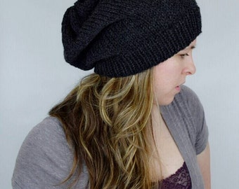 dfa1e6df841 ... clearance slouchy hat slouchy knit hat beanie baggy hat slouch beanie  hipster beanie oversized air jordan
