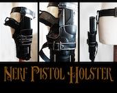 Nerf Pistol Holster /fondina per pistola Nerf