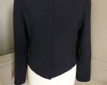 DANIEL HECHTER vintage - short Jacket - Women - size 40