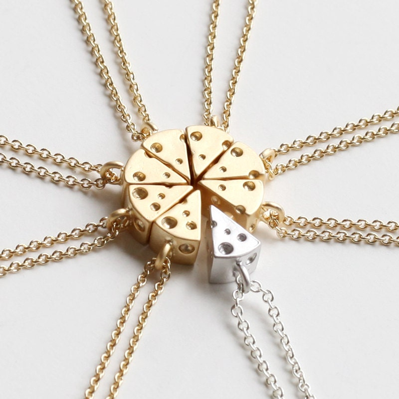 You searched for: friendship necklace! Etsy is the home to thousands of handmade, vintage, and one-of-a-kind products and gifts related to your search. No matter what you're looking for or where you are in the world, our global marketplace of sellers can help you .
