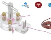 Beadalon Artistic Wire Spiral Maker These Spiral Makers create perfect spirals out of Artistic WireGerman Style Wire and any other soft wire