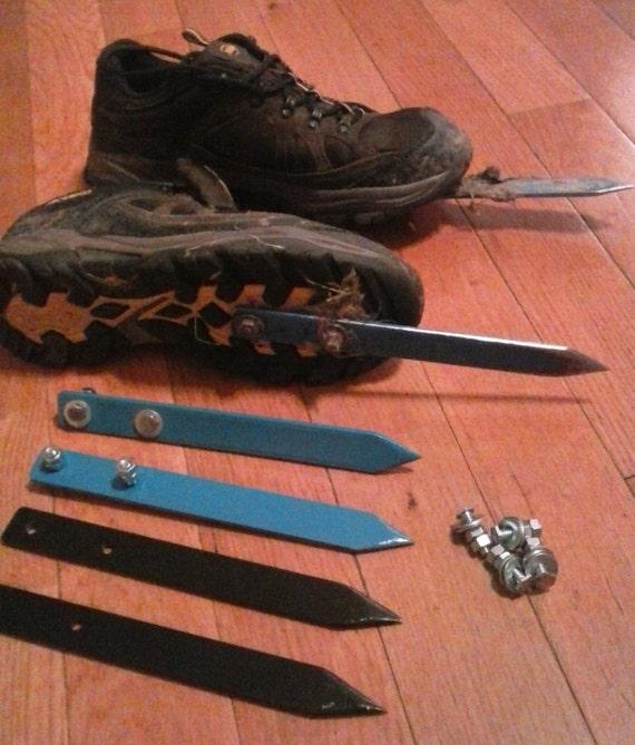 Hammer Blades for Scottish Highland Games by TheTackyHammer