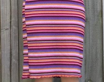 90's stretch skirt