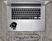 Phantom Decal Phantom of the Opera Sticker For Apple Macbook Laptop Window Car Wall Vinyl Sticker
