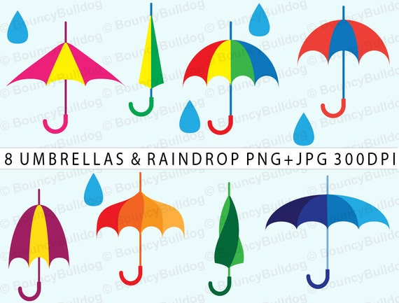 clipart spring showers - photo #40