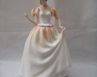 Royal Doulton Gift of Love Figurine