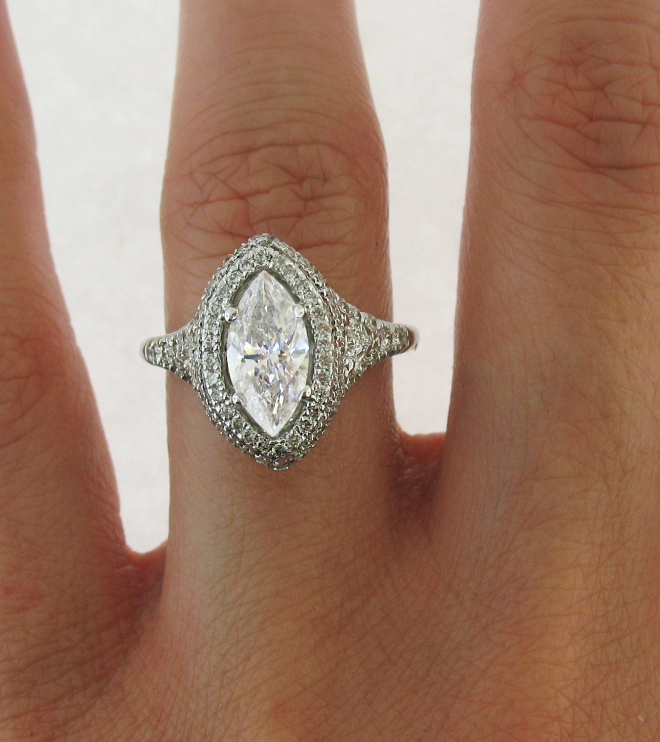 Zelda Engagement Ring For Sale Il Fullxfull Iitm