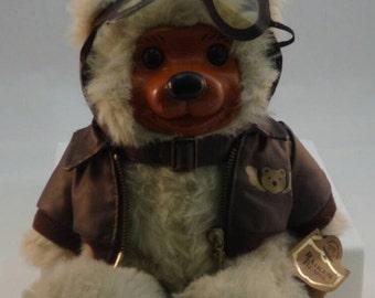 Raikes Bears Lindy Jr