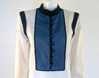 Yves Saint Laurent Jacket - 1980s / 1990s