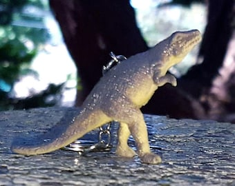 Keychain Dinosaur Free Shipping  Great Stocking Stuffer