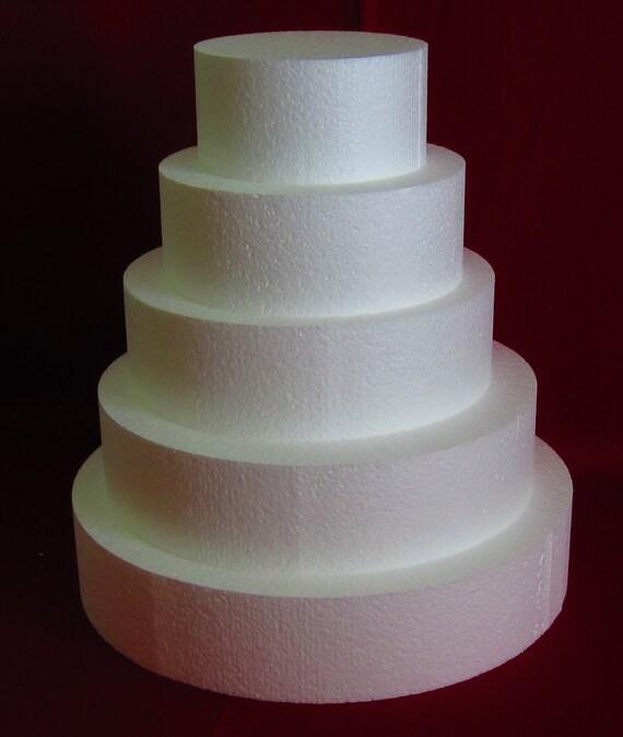 cake dummy sets