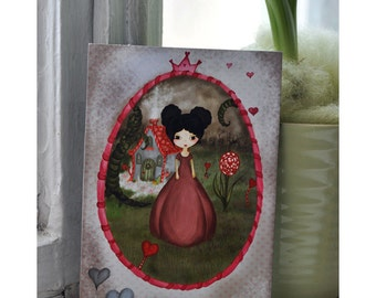 Gretel-print