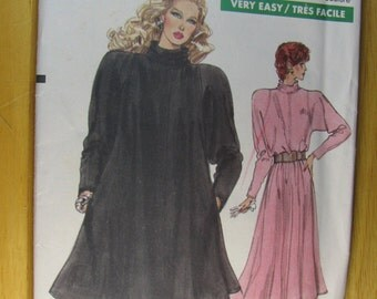 Vogue UNCUT size 14-16-18 Pattern Very Easy Very Vogue  # 7034