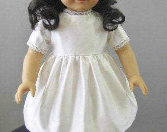AG First Communion Doll Dress, Veil, Shoes, Socks - Fits American Girl Doll