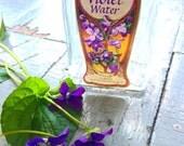 1893-1927 Violet Water