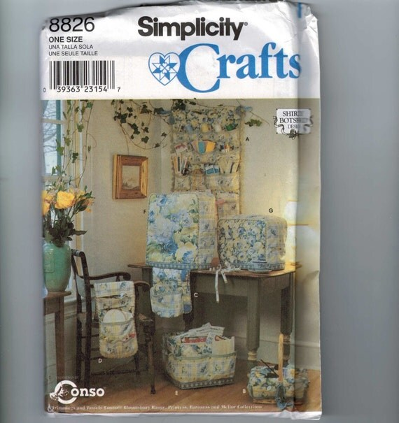 simplicity quilt and craft sewing machine