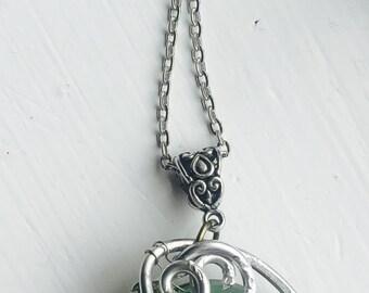 Danneel's Allure - Danneel Ackles Inspired Necklace