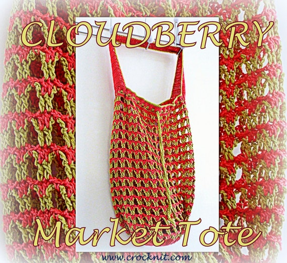 Crochet Bags Uk : All Bags & Purses