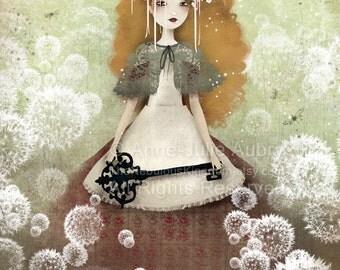 Mori - Deluxe Edition Print