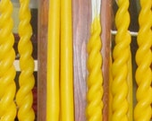 beeswax candle deal 2