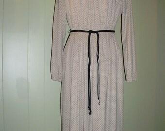 Vintage Dress by R&K ORIGINALS