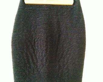 SALE 80's Tube Skirt