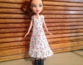 Ooak doll clothes fits bratz and moxie girlz type dolls rescued doll clothes