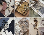rosary postcard sets
