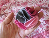 Custom listing for raemere - Felt Magnetic Brooches