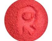 BDAY CAKE pink orange Mineral Eyeshadow Vegan 5g